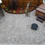 Small Jobs Landscaping Solutions profile image.