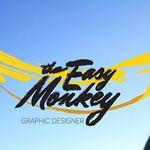 The Easy Monkey profile image.