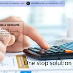 Samtax Accountants profile image.