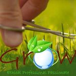 Grow Group Services profile image.