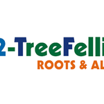 1-2-Tree Felling profile image.
