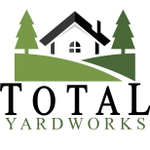 Total Yard Works Landscaping & Snow Removal profile image.