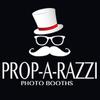 Prop-A-Razzi Photobooths profile image