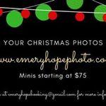 Emery Hope Photography, Addie Emery profile image.