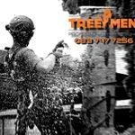 TREE MEN profile image.