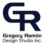 Gregory Ramón Design Studio, Inc. logo