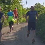 Motiv8 Personal Training profile image.