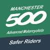 Manchester 500 Advanced Motorcyclists profile image
