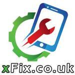 xFix profile image.