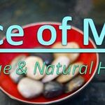 Peace of Mind Massage Therapy & Natural Healing profile image.
