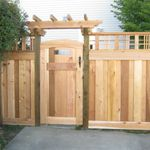 Firm Fence Inc profile image.