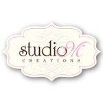 Studio M Creations profile image.