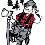 Burley Boys Tree Service profile image.