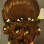 E Salon Studio profile image.