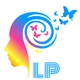 LP Transformational Life Coaching and Hypnotherapy logo