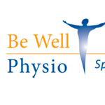 Be Well Physio profile image.