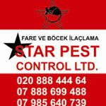 star pest control ltd profile image.