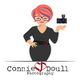 Connie Doull Photography logo