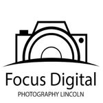 Focus Digital Photography Lincoln profile image.