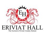Eriviat Hall profile image.