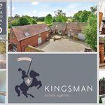 Kingsman Estate Agents profile image.