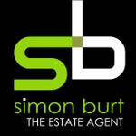 Simon Burt The Estate Agent profile image.