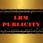 LRM Publicity profile image.