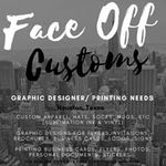 Face Off Customs Houston profile image.