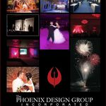 The Phoenix Design Group profile image.