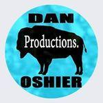 Dan Oshier Productions profile image.