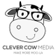 Clever Cow Media, Inc. logo