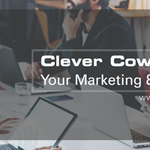 Clever Cow Media, Inc. profile image.