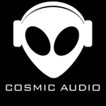 Cosmic Audio Ltd profile image.