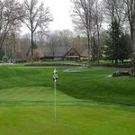 Winding Hills Golf Course and Catering Venue profile image.