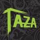 Taza Vegetarian Streatery logo
