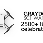 Graydon Schwartz profile image.