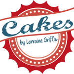 Cakes by Lorraine Griffin profile image.