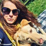 Dynamic Dog Training & Behaviour profile image.