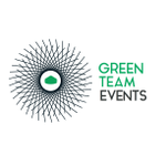 Green Team Events profile image.