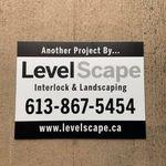 LevelScape Interlock & Landscaping profile image.