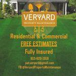 Veryard Property Maintenance profile image.