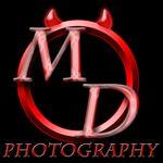 Myke D Photography profile image.