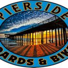 Pierside Boards & Bikes logo