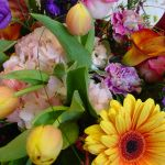 Trillium's Courtyard Florist profile image.