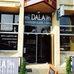 Dala Swedish Café/Deli profile image.