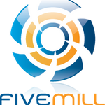 Five Mill, Inc. profile image.