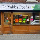 DE Yabba Pot Catering Service  logo