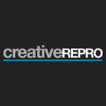 CreativeRepro profile image.