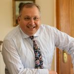 Leonard Carr Clinical Psychologist profile image.