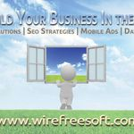 Wirefreesoft Web Solutions profile image.